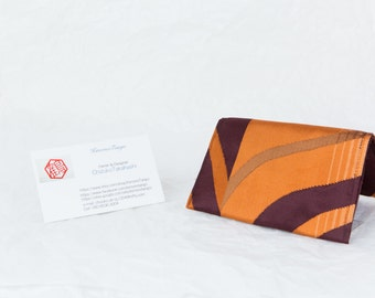 Business Card Case (Kimono Business Card Case, Japanese Business Card Case, Business Card Case,  Japanese Card Case)
