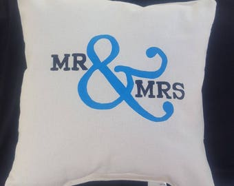 Wedding Pillow
