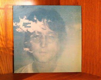 John Lennon - Imagine - Original Bell Sound Pressing LP