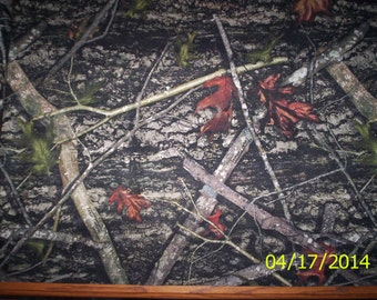New True Timber Camouflage New Conceal 100% cotton fabric by the yard and 1/2 yard (Camo)
