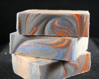Handmade Soap Bar Soap Dusk Magic Soap
