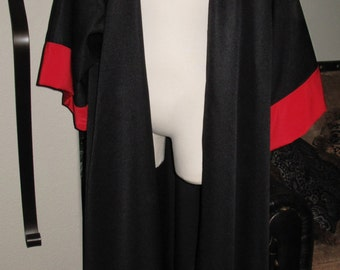 Sith Kasus Hake costume robe in several sizes