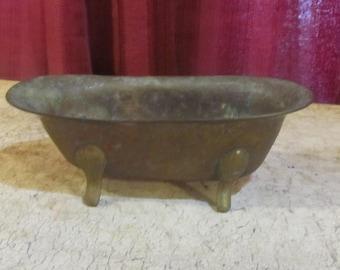 Interpur Brass Tub
