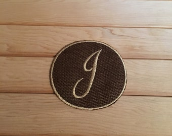 Wrights Raised Embroidery Letter-2\u0022