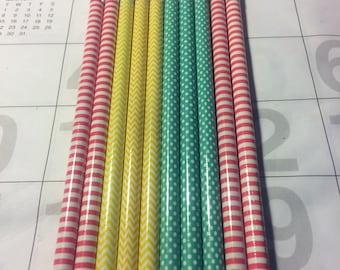 Crayon pastel lot de 10