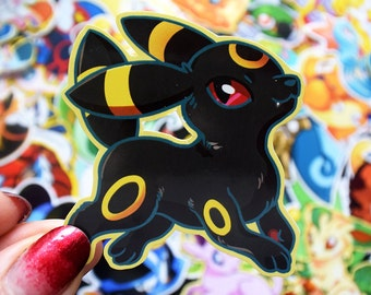 Umbreon Sticker