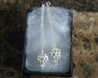 small crystal beads