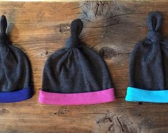 Hat, beanie, hat, baby, new born gift, newborn, 0-3 months 3 months