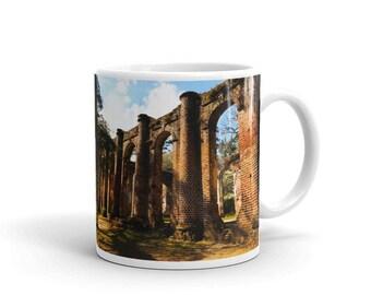 Sheldon Church Mug