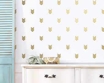 Arrow Wall Decals - Arrow Decals, Nursery Decals, Wall Decor, Arrow Decor, Tribal Nursery, Wall Art, Home Gift, Nursery Decor, Kids Room