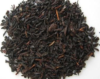 Black Currant Loose Tea 1 oz