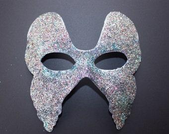 Butterfly Masquerade Mask - Glittery
