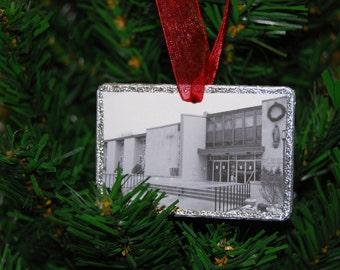 Ornament - St. Catherine of Alexandria Church, Oak Lawn, Illinois