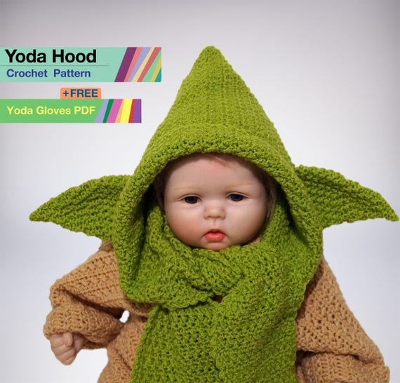 How To Knit A Baby Yoda Hat Vietnam