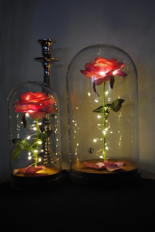 Enchanted Rose Wedding Decoration