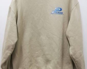 SALE!!! 90s Piko Hawaii Longboard Sweatshirt