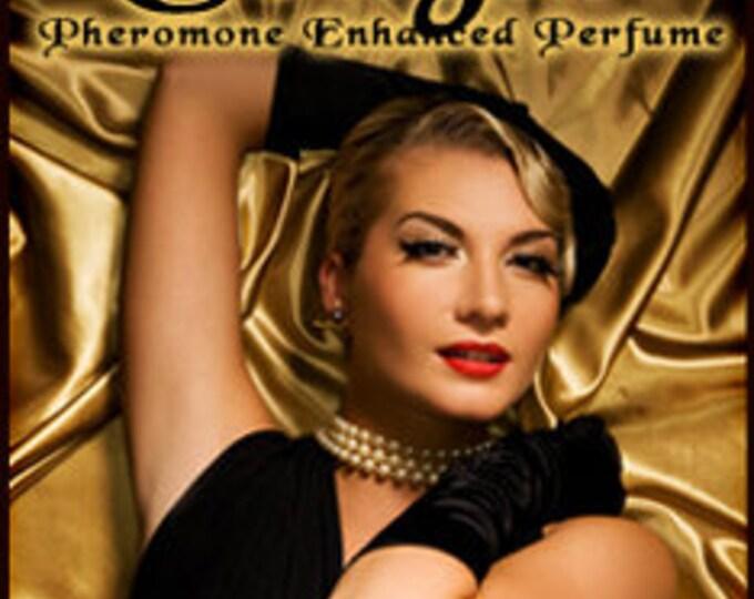 Cougar Potion - for Women - Pheromone Enhanced Perfume - Love Potion Magickal Perfumerie