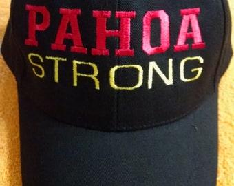 ballcap, embroidered ballcaps, hawaii ballcaps, hawaii hat, big island ballcaps, embroidered ballcaps from hoppersart, hat, ballcap