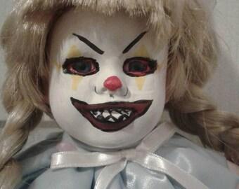 Trixie the Clown