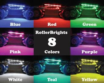 LED lights for All Skates