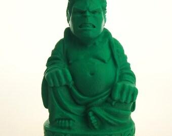 Avengers - Hulk Buddha (Green)
