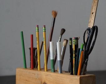 Desk Caddy, Tool Organizer