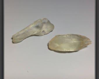 Spodumene from Tanzania 11.58g