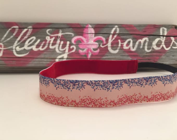 Nonslip Headband Merica