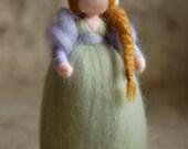 Daphne, wool fairytale in...
