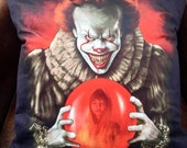 Pennywise clown 2017 - Fa...