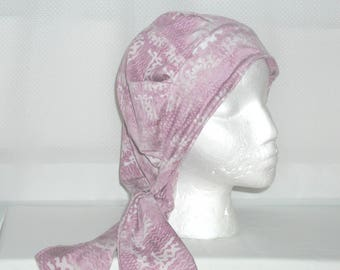 Chemo Head Covering
