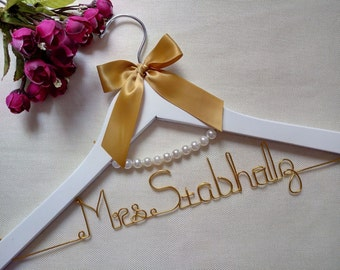 Promotion,Bridesmaid Brides gifts,Personalized Wedding Hangers,Name hangers,Bride Hanger,Bridal party gift,Bridesmaid hangers,Mother hangers