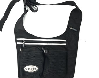 Guess Side Bag Holographic 3m Bag accessory pouch