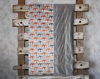 You Sly Fox 3.5 lb Blanket