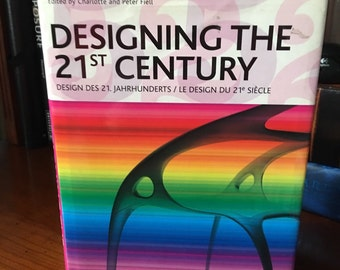 Coffee Book Taschen Designing the 21st century Charlotte Peter Fiell