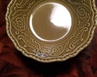 Vintage Canonsburg Bowls