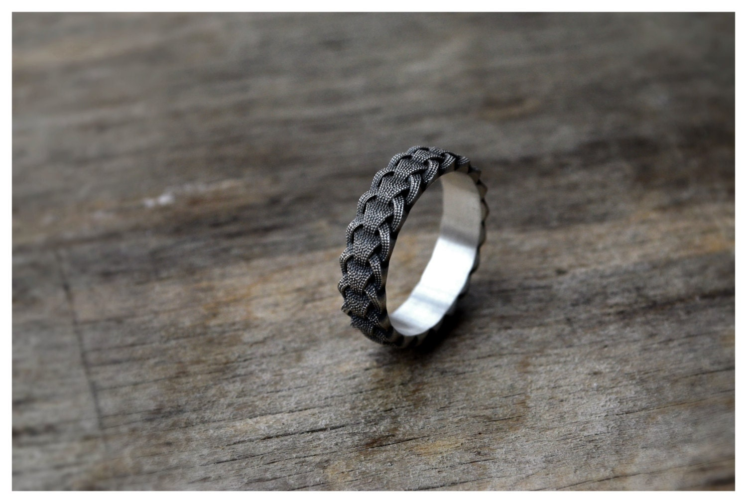 Norse Viking Mens Ring Scandinavian Norse Jewelry