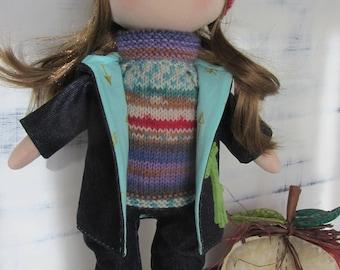 rag doll, doll handmade, personalice doll, custom rag doll, tilda doll, textile doll, fabric doll, cloth doll, tilda, decor for home,