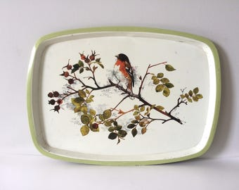 Ira denmark bird tray