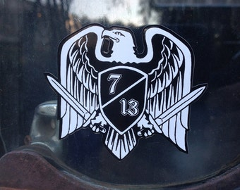 German eagle | Etsy