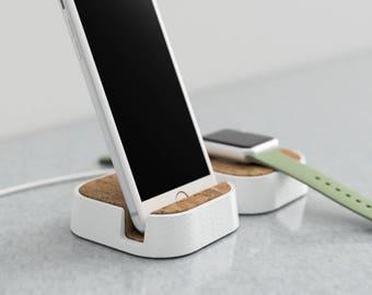 Iphone dock | Etsy