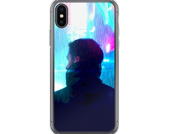 iPhone Case   BLADE RUNNER 2049 Painting