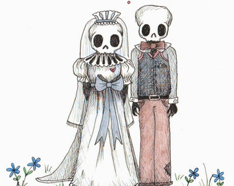 Married Skeletals