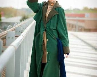 Anastasia Anya orphanage cosplay