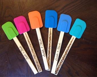 Harry Potter themed spatula