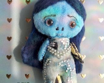 Corpse Bride (Small Doll)