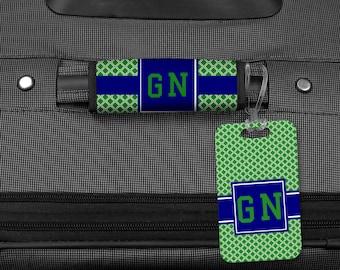 Luggage Wraps & Tags