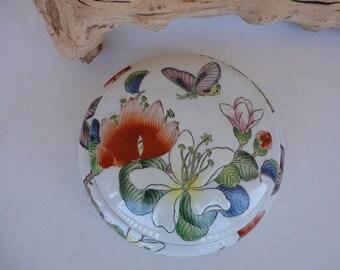 Andrea by Sadek Decorative Covered Bowl