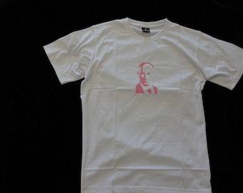 Pink Putin T-shirt