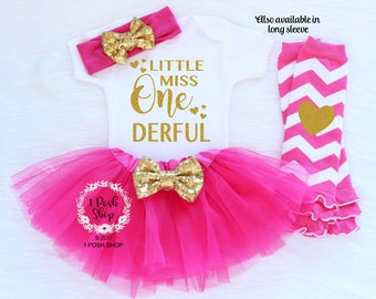 First Birthday Outfit Girl 1st Birthday Girl Outfit  First Birthday Girl 1st Birthday Outfit First Birthday Tutu 1st Birthday Gift BF22